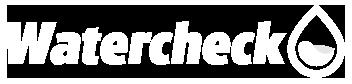 Watercheck logo