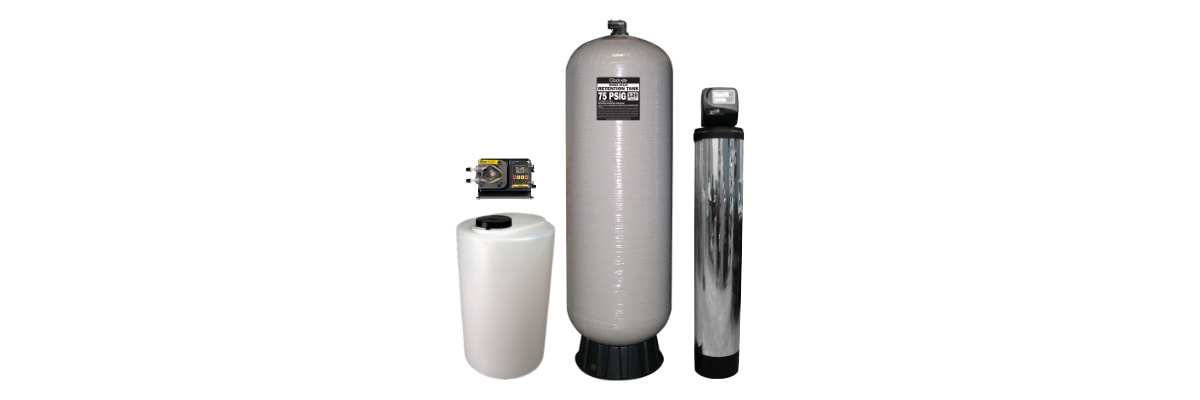 Excalibur Chlorination Disinfection System