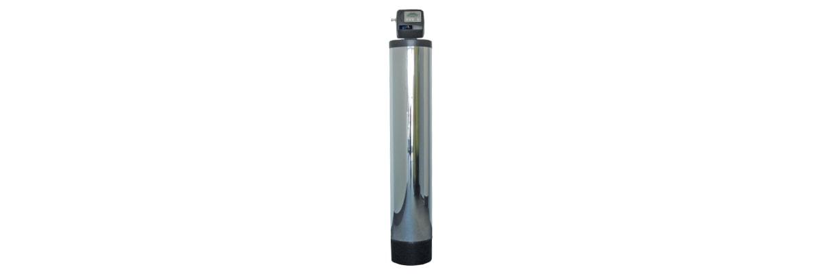 Excalibur zentec premium iron, sulphur, manganese filter