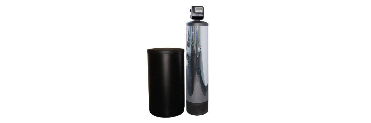 Excalibur premium series water softener