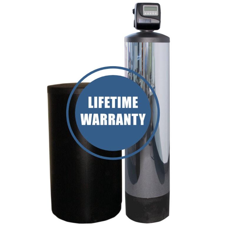 Excalibur chlor-a-soft water softener