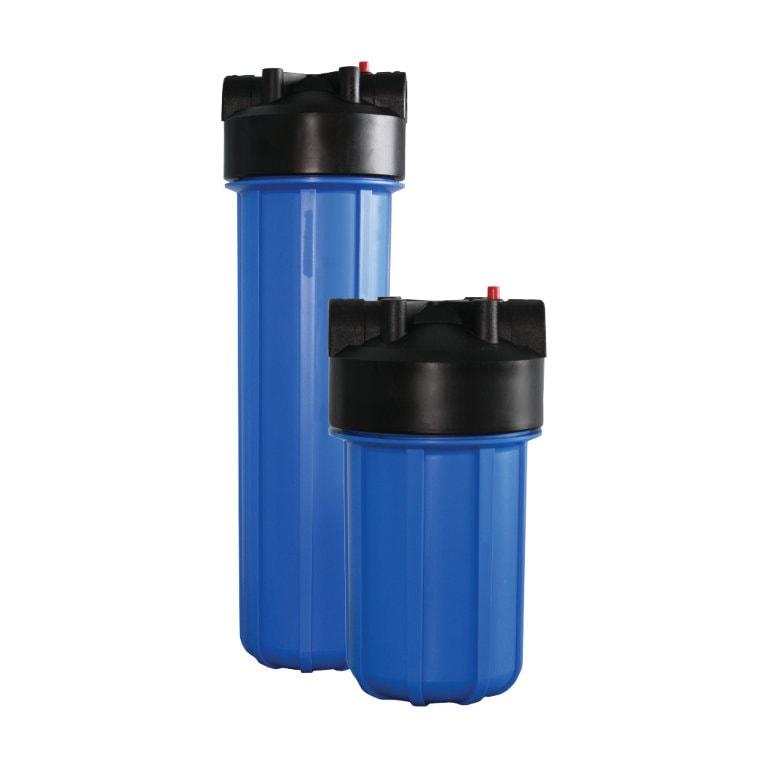 Excalibur filter cartridges & housings
