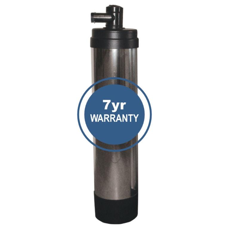 Excalibur Soft-Tec Water Conditioner